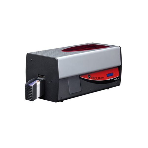 Evolis Securion Mag Plastkortprinter