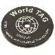 RFID World Tag 20 mm Titan