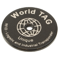 RFID World Tag 30 mm Titan