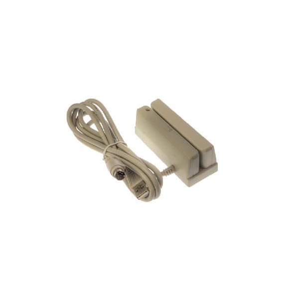 Kortleser Magnetstripe USB (Keybord emulator)