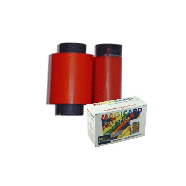 Rio/Tango/Avalon/Avalon Duo LC3/D ensfarge -1000 kort - Red