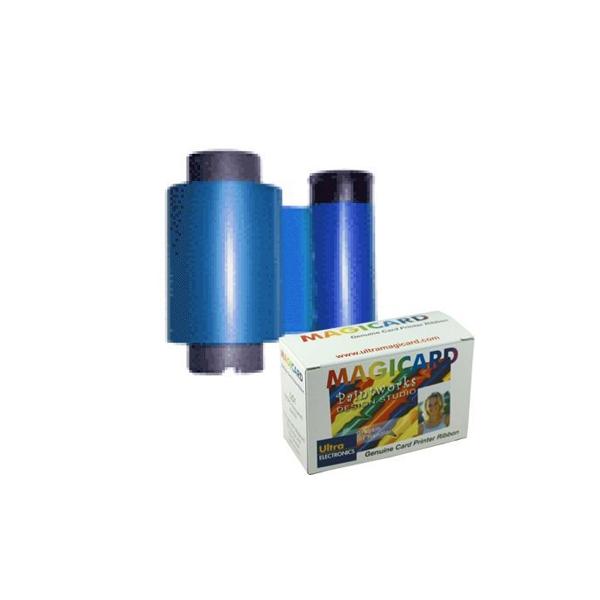Rio/Tango/Avalon/Avalon Duo LC3/D ensfarge -1000 kort - Blue