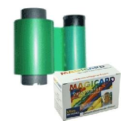 Rio/Tango/Avalon/Avalon Duo LC3/D ensfarge 1000 kort - Green