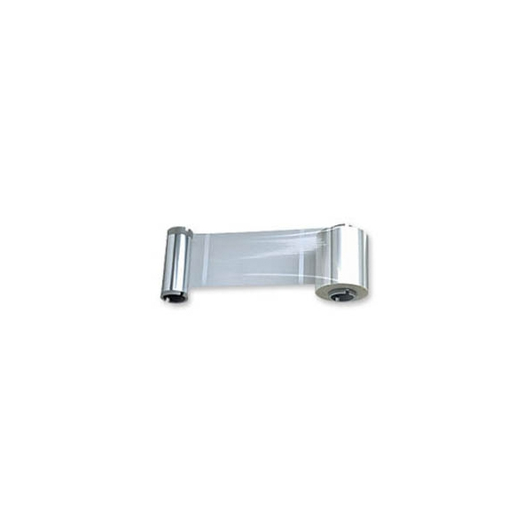 Fargebånd Zebra Clear for P500/P520 laminator (350 kort)