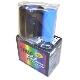 Fargebånd Zebra Black Monochrome (P205 kun)  500 kort