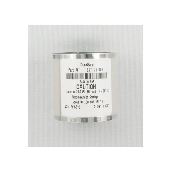 Fargebånd Datacard Duraguard Overlay 0,5mil