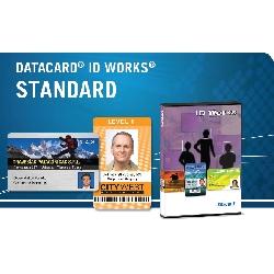 Programvare ID Works Standard v6.5