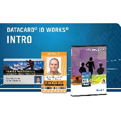 Programvare ID Works Intro v6.5