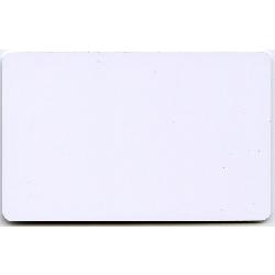 Plastkort hvite EM + Mifare4k