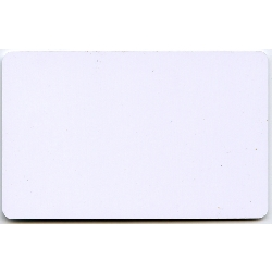 Plastkort hvite HiCo 2750 EM + Mifare4k