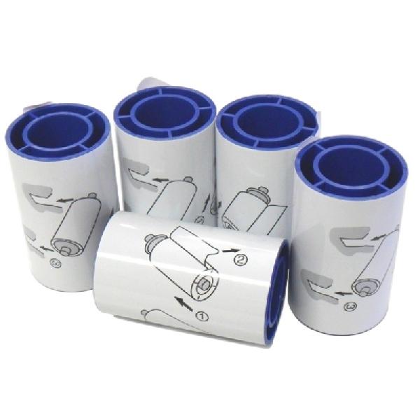Renseruller til SD260/360 ampers SP35/55/75 ( 5 stk)