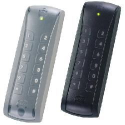 Kortleser MiFare/I-CODE serieport 8CM t PIN fi