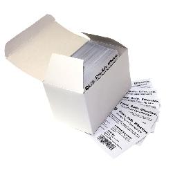 Rensesett Evolis PrinterClean Kit (50 rensekort)