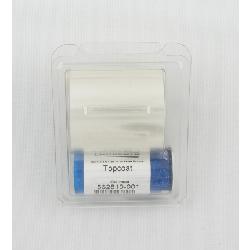 Fargebånd Datacard SR300 Topcoat (til laminator LM200 LM300)