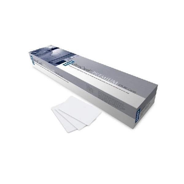 Plastkort Ultracard Premium (2750 oersted)