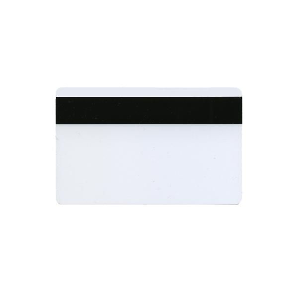 Plastkort hvite LoCo 300 + EM + Mifare 1k