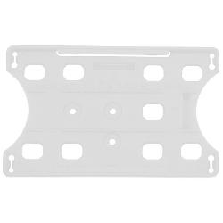 Kortholder Cardkeep2 hvit, kun holder
