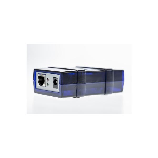 Konverter RS232 til Ethernet ( DS100R )