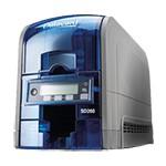 Plastkort printere